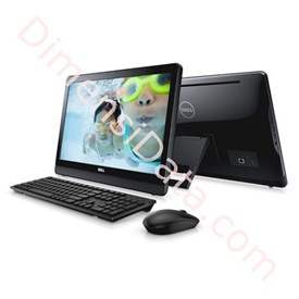 Jual Desktop All in One DELL Inspiron 3263 [Core i5 TOUCH]